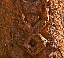 Rusty Rust by Emmaowen1990