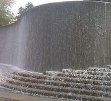 This fountain is awsome! by kmflowe