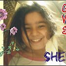 GET WELL SOON SHERRI by Bobby Dar