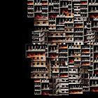 Matrix by Wayne Grivell