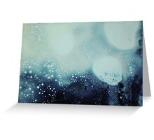 Stars & Moons Greeting Card
