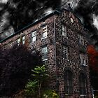 Gloom by Rivere Thomas