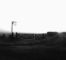 Winter-scape by John Nelson