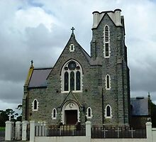 Infant Jesus Catholic Church- Koroit by EdsMum