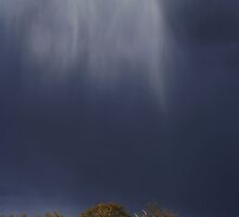 Here Comes The Rain Again by Dave Godden