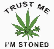 Very Funny  Marijuana by MarijuanaTshirt