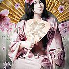 Kimono by Philip Zeplin