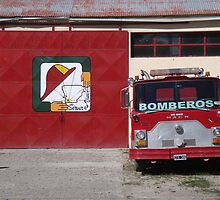 The Bomb - Ruta 40, Argentina by StarsBazaar