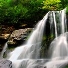 KAATERSKILL FALLS  by MIKESANDY