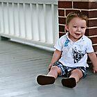 Baby Adrian by jujubean
