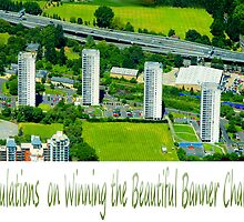 Beautiful Banners - Winners Challenge by Kasia-D