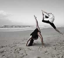 lonely dancers 2 by focusonu