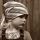 Little Miss by tanmari