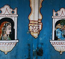 Fragments of Richness: An Indian Expose - face-off by fenjay