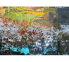 Dystopia Photographic Print