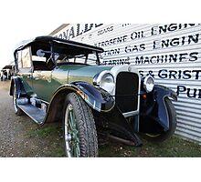 1915 Dodge Photographic Print