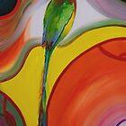 Pájaro by Candy1974