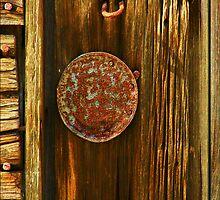 Open The Door by LaFleureRouge1