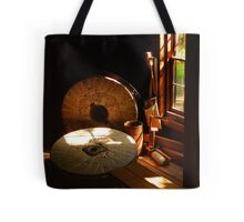 Bale Grist Mill Tote Bag
