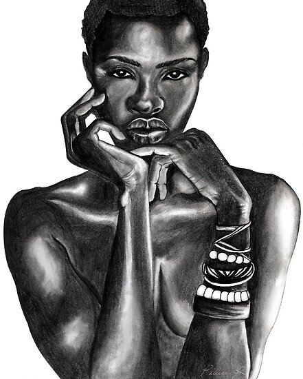 Ajuma - The Beauty Collection by Philece. R