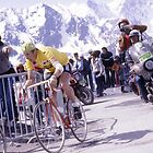 Tour de France 1980 Joop Zoetemelk by RIDEMedia