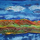Prairie Skies in Spring by eoconnor