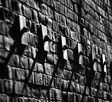 Wall Things by Bob Larson