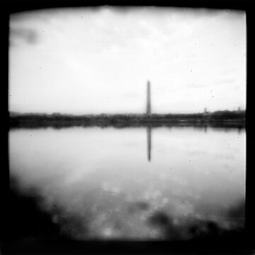 Tidal Basin by Jeff Clark