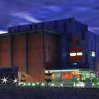 Polaris Data Centre - Greater Springfield by Mike Doran