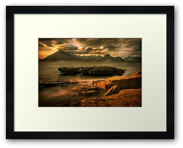 Elgol (2) by Karl Williams