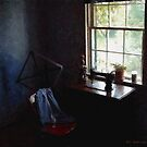 Silent Sewing Room by RC deWinter