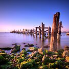 Peaceful Serenity by Joel Hall