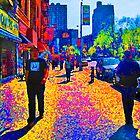 Electric Avenue by Danny Drexler