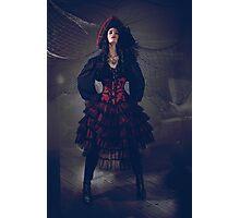 Queen Pirates Photographic Print