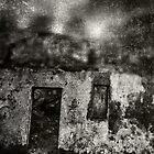 Ghosts by Pedro Luis Montero
