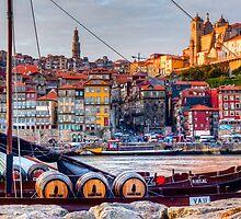 Porto by armiller007