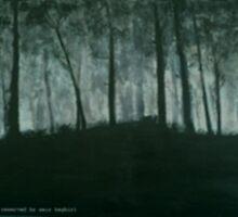 Shadows and Fog  , By Amir Baghiri. Modern Art, Abstrakte Kunst, Lemgo, Germany  by amirbaghiri
