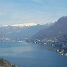 wounderful veiw, luzern by Brookesphotos