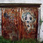 Doors of Horror by Peter Baglia