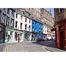 Victoria Street Photographic Print