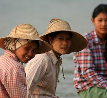 burma is beautiful by Colinizing  Photography with Colin Boyd Shafer