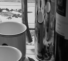 Coffee anyone? by Ell-on-Wheels