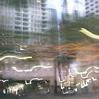 City Blur by Samantha Pack
