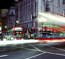 London Night Bus by doug88888