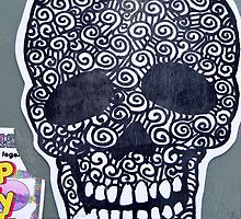 Skeleton Key by Thomas Stevens