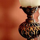 Lamp and Lace  ^ by ctheworld