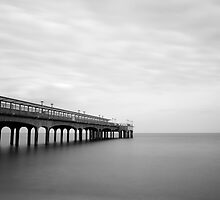 Boscombe Pier by ShawnsPhotos