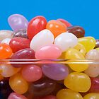 The Jelly Bean Factory by FlashGordon666