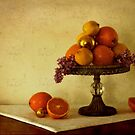 Fruitbowl by Priska Wettstein