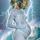 gaia of the seas by arteology